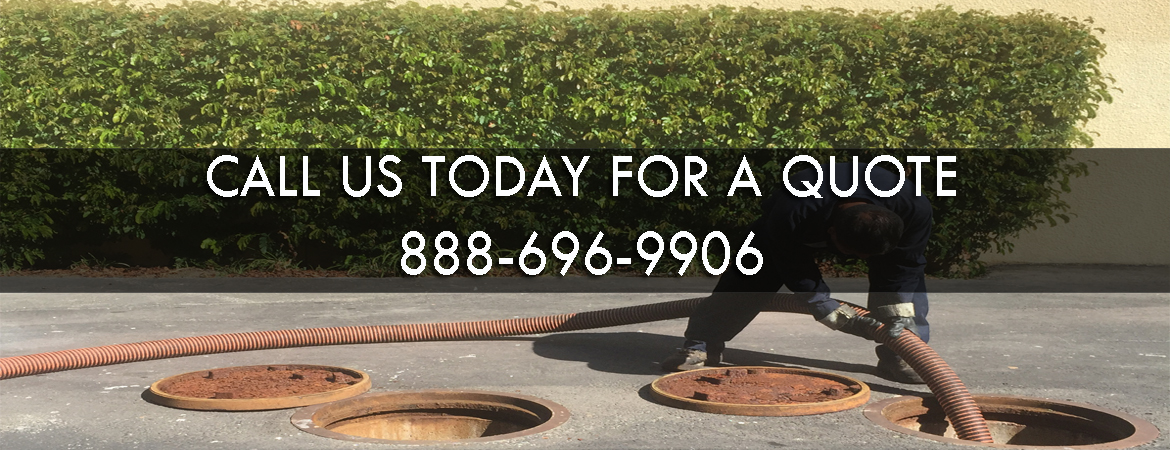 Grease Trap and Interceptor cleaning company in Vernon California. We removal all grease from grease traps from restaurants. grease trap clarifier pumping.