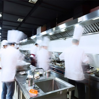 If you are looking to get used cooking grease from kitchen collected we are the company for you.  We provide the most reliable pick up and recycling service throughout Southern, California. All oils collected are recycled into renewable energy to protect the environment.  Fast food kitchens such as Mcdonalds, burger king, wendys, etc must have a proper way of disposing waste cooking oil from fryers.  There are many used cooking oil collection companies, but only Grease Mangement Solutions will provide you with the best service quality you deserve.